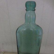 Botellas antiguas: BONITA BOTELLA DE WHISKY THE SINGLETON. Lote 51607114