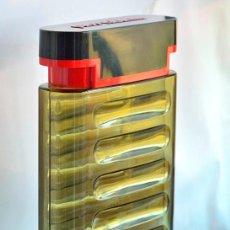 Botellas antiguas: FRASCO DE PERFUME AÑOS 70 TENERÉ PACO RABANNE XXL. Lote 54276798