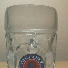 Botellas antiguas: GRAN JARRA DE CERVEZA ALEMANA. Lote 55278413