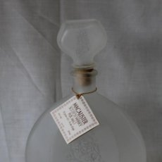 Botellas antiguas: BOTELLA CACALISTER SCOTCH WHISKY PUR MALT. Lote 57682181