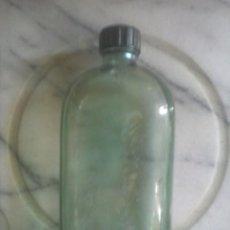 Botellas antiguas: FRASCO LABORATORIOS LASA .. Lote 57778892