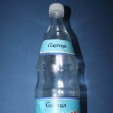 Botellas antiguas: BOTELLA REVOLTOSA - JUNTA DE GOMA. Lote 57857389