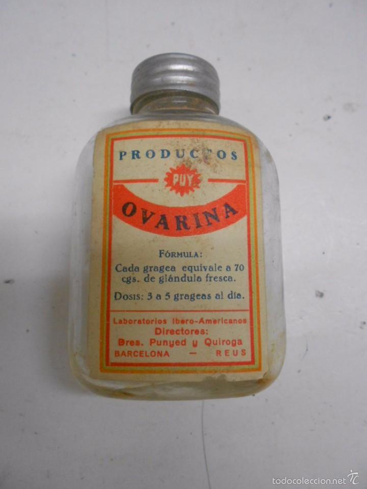 medicamento laboratorios iberoamericanos puy b comprar botellas