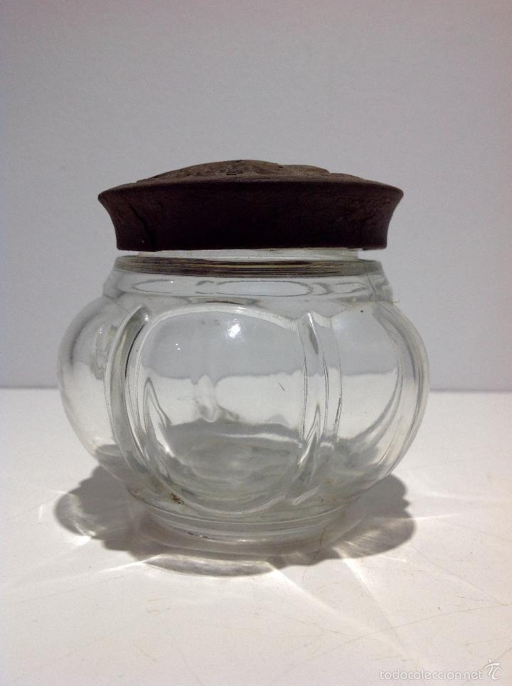 CURIOSO FRASCO DE PERFUME COLONIA AVON (Coleccionismo - Botellas y Bebidas - Botellas Antiguas)