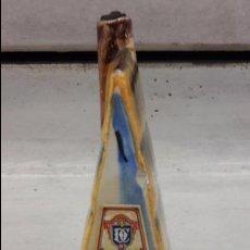 Botellas antiguas: PEQUEÑAS BOTELLA DE ANIS LA BARRACA. Lote 75182483