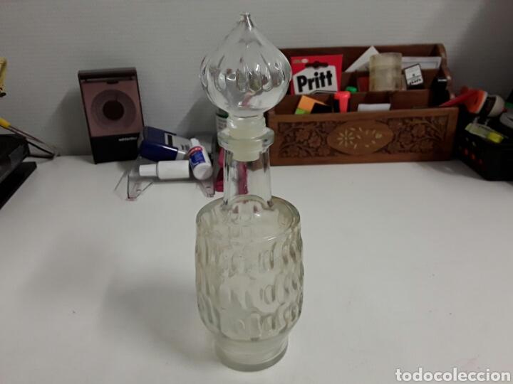 BOTELLA (Coleccionismo - Botellas y Bebidas - Botellas Antiguas)