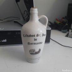 Botellas antiguas: BOTELLA . Lote 81320638