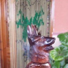 Botellas antiguas: ANTIGUA BOTELLA DE AVON, SIN CONTENIDO. Lote 84532700