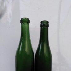 Botellas antiguas: BOTELLAS ANTIGUAS. Lote 85537098