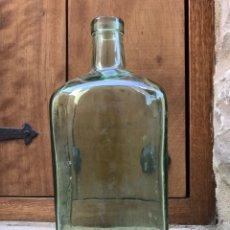 Botellas antiguas: BOTELLA ANTIGUA KINA SAN CLEMENTE. Lote 90823174