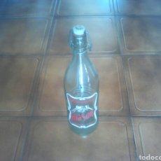 Botellas antiguas: BOTELLA.. Lote 97702959