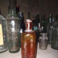 Botellas antiguas: BOTELLA CEREGUMIL. Lote 97879983