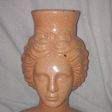 Botellas antiguas: BOTELLA ANTIGUA BARTOLOMÉ MARI TUR.IBIZA. Lote 99421855