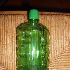 Botellas antiguas: BOTELLA CON MARCA EN TAPÓN RTB. Lote 99575471