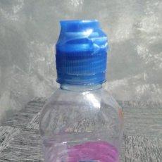 Botellas antiguas: BOTELLA PLÁSTICA VACÍA DE 33. CL DE FONT VELLA · EDICIÓN FROZEN. Lote 102810323