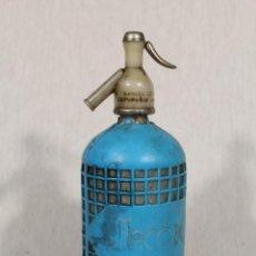 Botellas antiguas: BOTELLA DE ESPUMOSOS JACOBO CALLOSA DEL SEGURA ,ALICANTE . Lote 112840399