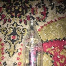Botellas antiguas: BOTELLA NO RETORNABLE DE COCA COLA ESPAÑA. Lote 116264971