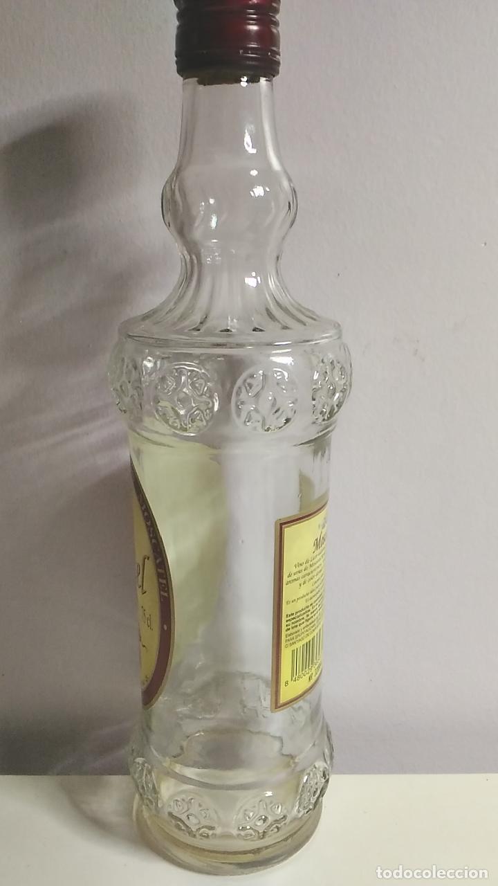 Botellas antiguas: BOTELLA ANTIGUA DE MOSCATEL. TRINIDAD. VALENCIA. 75 CL - Foto 2 - 120091247