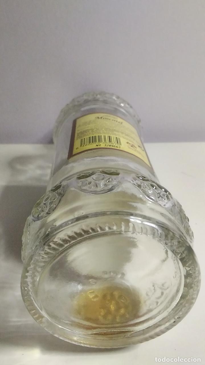Botellas antiguas: BOTELLA ANTIGUA DE MOSCATEL. TRINIDAD. VALENCIA. 75 CL - Foto 4 - 120091247
