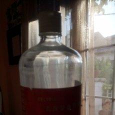 Botellas antiguas: BOTELLA DE COLONIA LAVANDA A GRANEL.. Lote 125107150