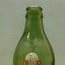 Botellas antiguas: BOTELLA DE AGUA FONTENOVA, 1/3. Lote 125164427