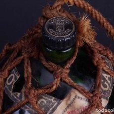 Botellas antiguas: COGNAC GAUTIER PRESTIGE. FRANCE. Lote 131515846
