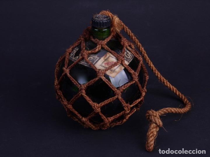 Botellas antiguas: COGNAC GAUTIER PRESTIGE. FRANCE - Foto 2 - 131515846