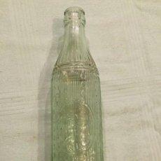 Botellas antiguas: ANTIGUA BOTELLA GASEOSA CARBONICAS MALLORQUI DE VALLS ( TARRAGONA ) FABRICA. VDA VILELLA Y CIª. Lote 133912074