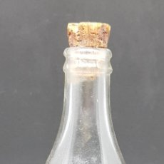 Botellas antiguas: ANTIGUA BOTELLA KAS - CAR124. Lote 139000704