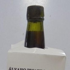 Botellas antiguas: BOTELLA. 1931. ELIXIR. ALVARO PICARDO & C.LTD, PUERTO SANTA MARIA. 0.75CL. Lote 146350434