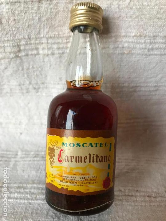 Botellas antiguas: 16 botellas miniatura antiguas - Foto 23 - 147756302