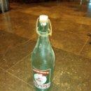 Botellas antiguas: GASEOSA LA PITUSA. Lote 148545862