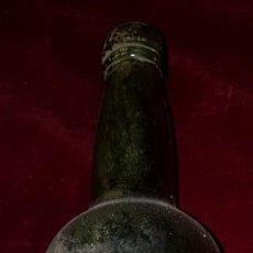 Botellas antiguas: ANTIGUA BOTELLA QUINA LA ENFERMERA. Lote 154497090
