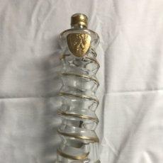 Botellas antiguas: BOTELLA ARMAGNAC SEMPE. Lote 155180580