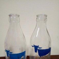 Botellas antiguas: BOTELLAS KAIKU. Lote 157468613