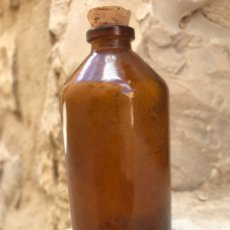 Botellas antiguas: BOTELLIN ANTIGUO. Lote 158903868