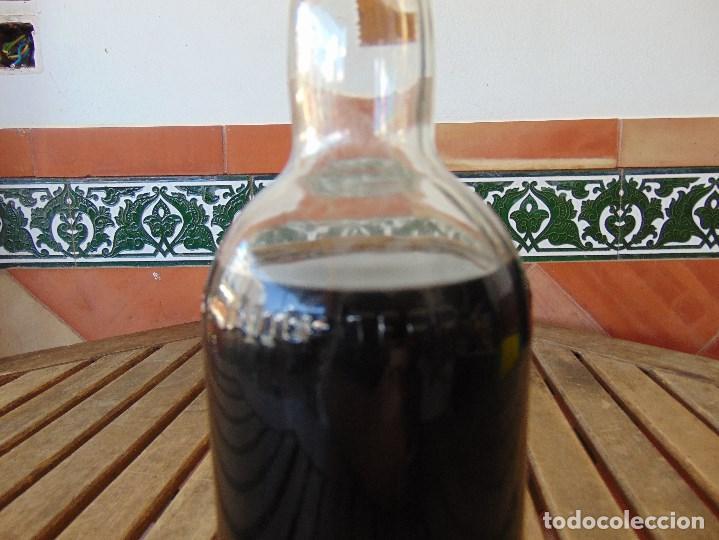Botellas antiguas: ANTIGUA BOTELLA DE BRANDY 501 - Foto 10 - 166189226