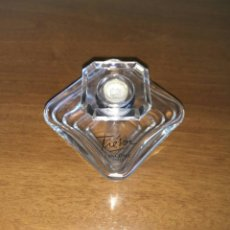 Botellas antiguas: FRASCO PERFUME TRESOR. Lote 166965620