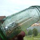 Botellas antiguas: DIFICIL BOTELLA ESPUMOSOS IZQUIERDO TRANSPARENTE RARA ANTIGUA COLECCION REFRESCO. Lote 167518088