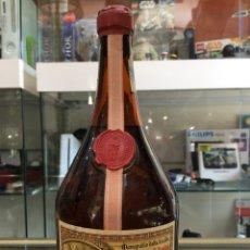 Botellas antiguas: GRAN LIQUORE DI SANTA VITTORIA. Lote 169972866