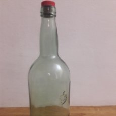 Botellas antiguas: ANTIGUA BOTELLA. Lote 173678113