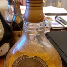 Botellas antiguas: BOTELLAS. Lote 176909923