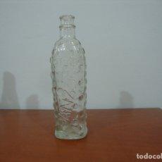 Botellas antiguas: BOTELLA REFRESCO DELICIOSO DANZON. Lote 178362377