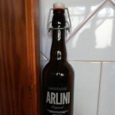 Botellas antiguas: BOTELLA 75 CL VERMOUTH ARLINI. Lote 179065667
