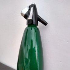 Botellas antiguas: SIFON SPARKLES. Lote 180348615