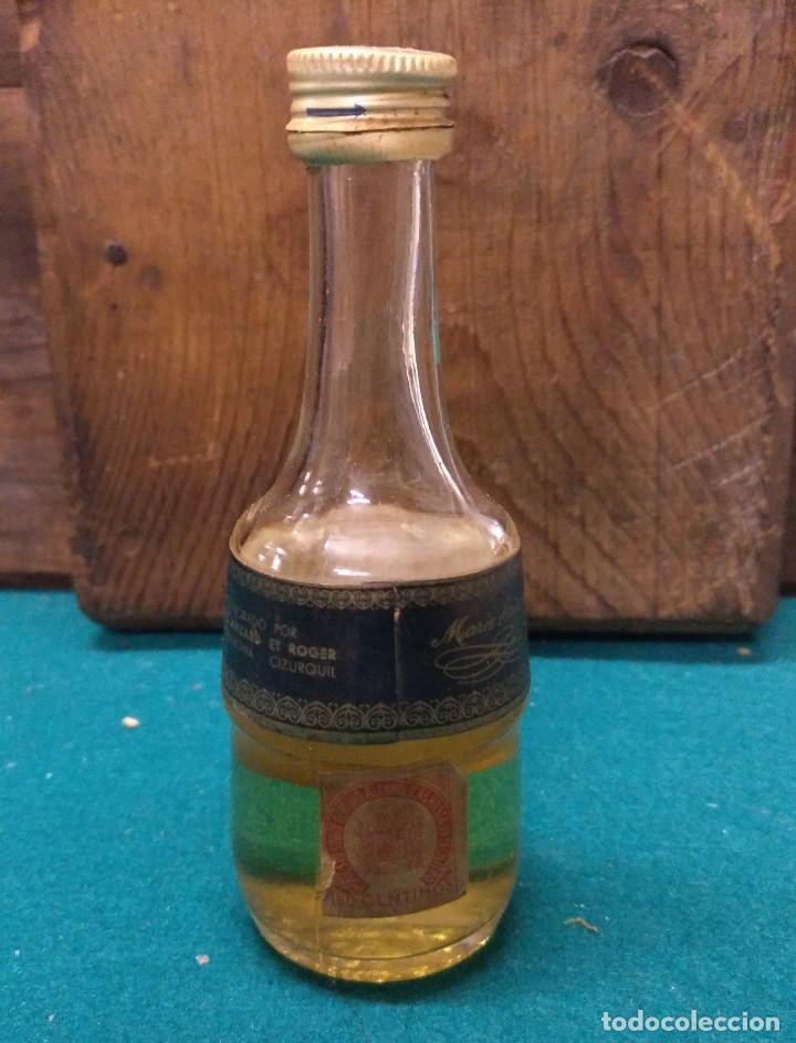 Botellas antiguas: BOTELLIN MARIE PARFAIT AMOUR LIQUEUR - Foto 2 - 189548357