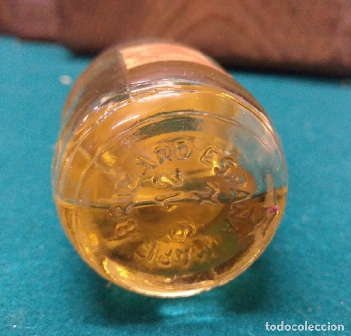 Botellas antiguas: BOTELLIN MARIE PARFAIT AMOUR LIQUEUR - Foto 3 - 189548357