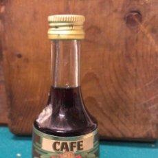 Botellas antiguas: BOTELLIN MARIE BRIZARD CAFE 1755. Lote 189548508