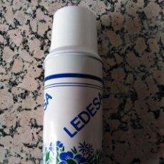 Botellas antiguas: TERMO ANTIGUO LEDESA. Lote 190043115