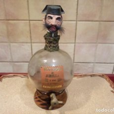 Botellas antiguas: ANTIGUA BOTELLA DE VINO. VACIA!. Lote 191543275